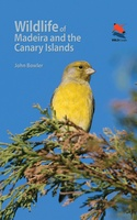 Wildlife of Madeira and the Canary Islands
