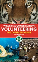 Wildlife & Conservation Volunteering, The Complete Guide