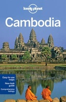 Reisgids Lonely Planet Cambodia - Cambodja | Lonely Planet