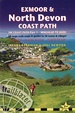 Wandelgids Exmoor and North Devon Coast Path | Trailblazer