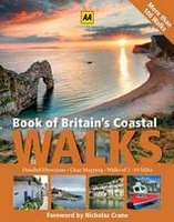 Book of Britain's Coastal Walk