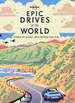 Reisgids Epic Drives of the World | Lonely Planet