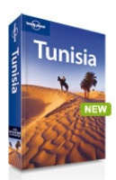 Reisgids Lonely Planet Tunisia - Tunesie | Lonely Planet