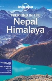 Wandelgids Trekking in the Nepal Himalaya | Lonely Planet