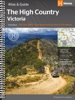 Victoria High Country Atlas & Guide