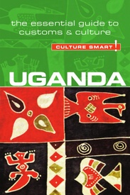 Reisgids Culture Smart! Uganda | Kuperard
