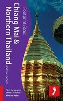 Reisgids Chiang Mai & Northern Thailand | Footprint focus