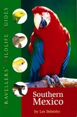 Natuurgids Tavellers' Wildlife Guides – Southern Mexico | Interlink