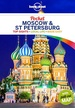 Reisgids Pocket Moscow - St. Petersburg - Moskou | Lonely Planet