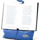 Boekenpoef - Tabletpoef Blauw | The Book Seat
