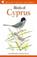 Vogelgids Birds of Cyprus | Christopher Helm