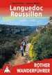 Wandelgids 259 Languedoc-Roussillon | Rother