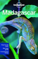 Reisgids Lonely Planet Madagascar - Madagaskar | Lonely Planet