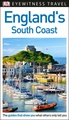 Reisgids Eyewitness Travel England's South Coast - Zuid Engeland | Dorling Kindersley