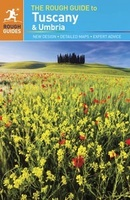 Reisgids Rough Guide Tuscany & Umbria - Toscane en Umbrië |  Rough Guide