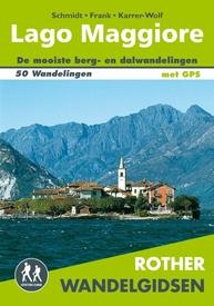 Wandelgids Lago Maggiore | Elmar | €16,95