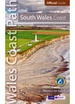 Wandelgids South Wales Coast | Northern Eye Books
