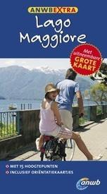 Reisgids ANWB extra Lago Maggiore | ANWB Media | vanaf €10,95