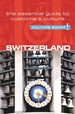 Reisgids Culture Smart! Switzerland - Zwitserland | Kuperard