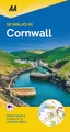 Wandelgids 50 Walks in Cornwall | AA