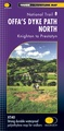 Wandelkaart Offa's Dyke Path North | Harvey Maps