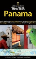 Reisgids Panama traveller | National Geographic (ENGELS)