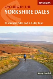 Fietsgids Cycling in the Yorkshire Dales | Cicerone