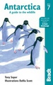 Natuurgids Antarctica: A Guide to the Wildlife | Bradt Travel Guides
