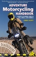 Reisgids Adventure Motorcycling Handbook | Trailblazer