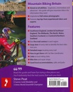 Mountainbike Route Handbook Mountain Biking Britain ( Engeland - Schotland) | Footprint