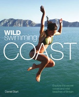 Reisgids  Wild Swimming Coast | Punk Publishing