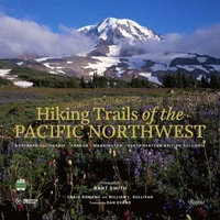Hiking Trails of the Pacific Northwest