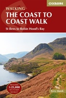 Coast to Coast Walk, From St Bees to Robin Hood's Bay