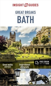 Reisgids Great Breaks Bath  | Insight Guides