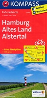 Hamburg - Altes Land - Alstertal