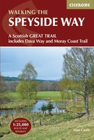 Walking the Speyside Way - Schotland