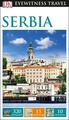 Reisgids Eyewitness Travel Serbia - Servië | Dorling Kindersley
