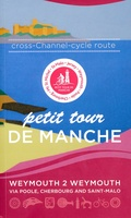 Petit Tour De Manche – Cross Channel Cycling Route
