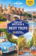 Reisgids Best Trips Great Britain - Groot Brittannië | Lonely Planet