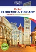 Reisgids Pocket Florence & Tuscany - Toscane | Lonely Planet