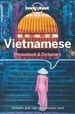 Woordenboek Phrasebook & Dictionary Vietnamese - Vietnamees | Lonely Planet