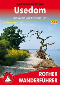 Wandelgids Usedom | Rother