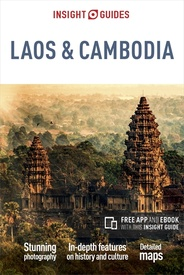 Reisgids Laos & Cambodia - Cambodja | Insight Guides