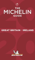 Hotel en Restaurantgids - Great Britain & Ireland 2020 (Groot Brittannië & Ierland)