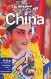 Reisgids China | Lonely Planet