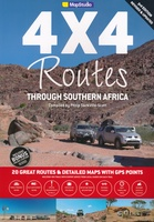 Zuidelijk Afrika - Southern Africa 4x4 Routes