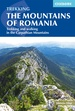 Wandelgids The Mountains of Romania - Roemenië | Cicerone