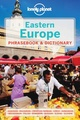 Woordenboek Taalgids Eastern Europe phrasebook - Oost Europa | Lonely Planet