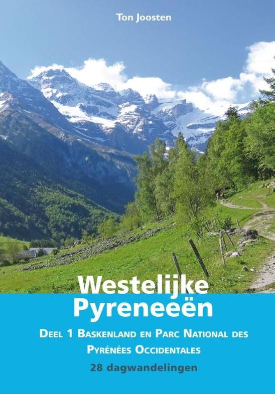 wandelgids franse pyreneeen