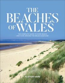 Reisgids The Beaches of Wales | Vertebrate Publishing